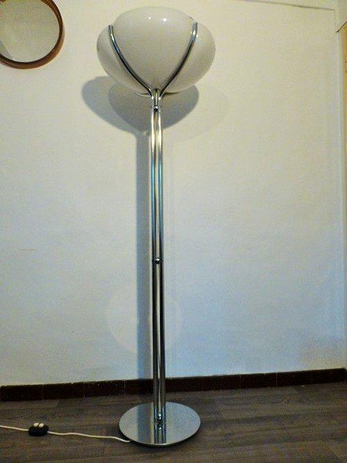 lampadaire i guzzini